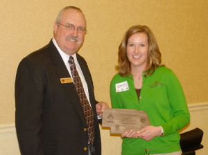 Nebraska tree nursery award
